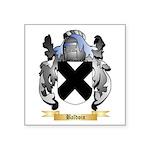 Baldoin Square Sticker 3