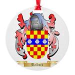 Baldock Round Ornament