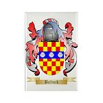 Baldock Rectangle Magnet (100 pack)