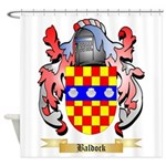Baldock Shower Curtain