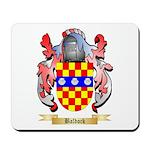 Baldock Mousepad