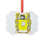 Baldisserotto Picture Ornament