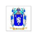 Baldini Square Sticker 3