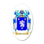 Baldini 35x21 Oval Wall Decal