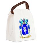 Balding Canvas Lunch Bag