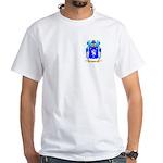 Baldi White T-Shirt