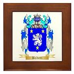 Baldetti Framed Tile