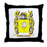 Baldessari Throw Pillow