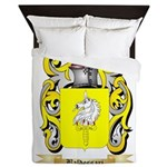 Baldessari Queen Duvet