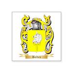 Baldes Square Sticker 3