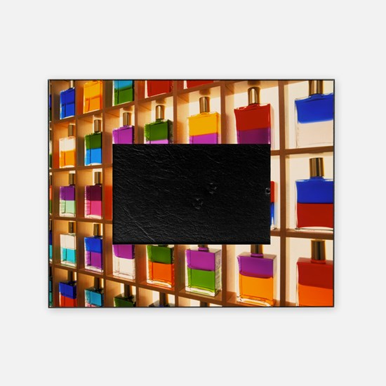 colour therapy - Picture Frame