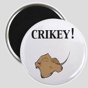 "Crikey! 2.25"" Magnet (10 pack)"