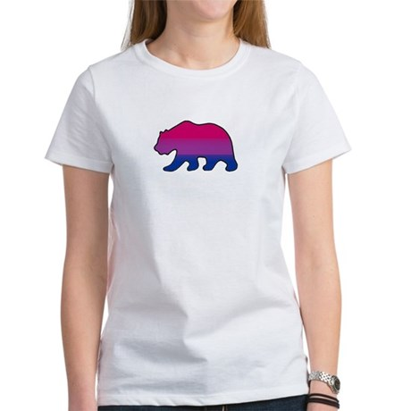 Bisexual Bears With Girl