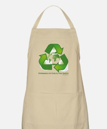 Stewards of God the Earth Apron