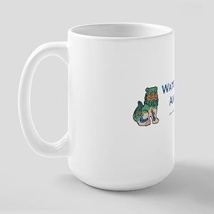 WOA Large Mug