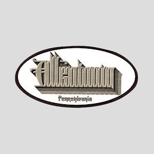 Pennsylvania Patches