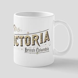 Victoria BC Mug