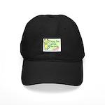 Black Cap - Official CCLS Logo