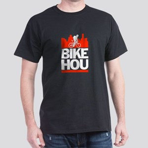 Bike Houston T-Shirt