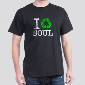 I Recycle Soul Dark T-Shirt
