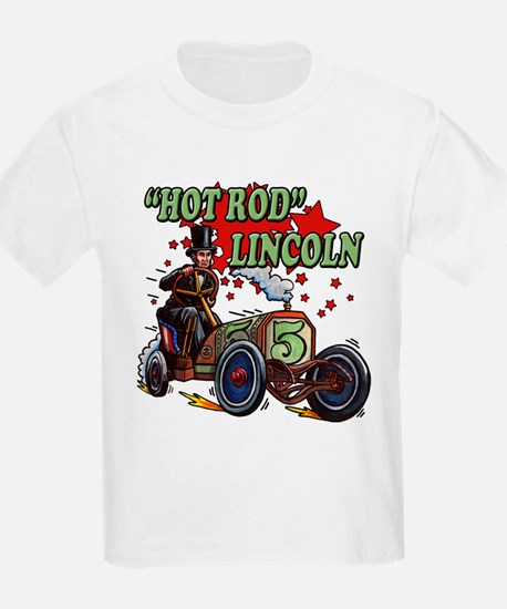 Hot Rod Lincoln T-Shirt