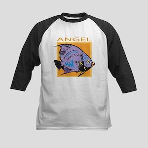 Angel Kids Baseball Jersey