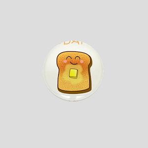 Fn Love Toast! Mini Button