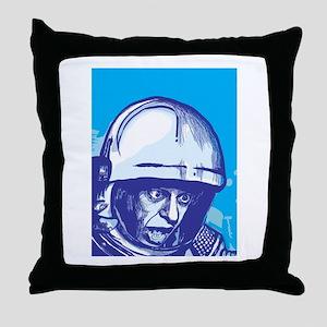 astroknott Throw Pillow