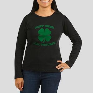 irish 7-17 Long Sleeve T-Shirt