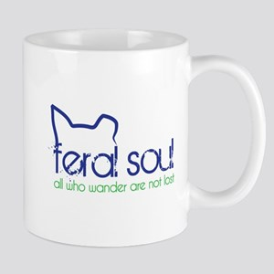 Feral Soul Mug