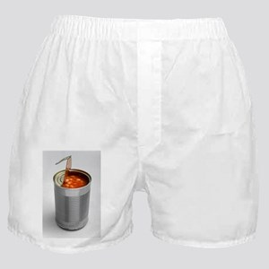 Baked beans in a can - Boxer Shorts