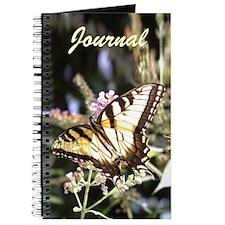 Tiger Swallowtail Butterfly Journal