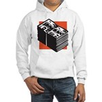 News Hooded Sweatshirt