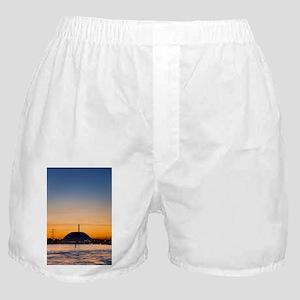 on, UK - Boxer Shorts