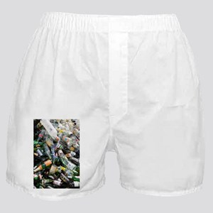 Glass recycling - Boxer Shorts