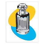 Perfume Small Poster