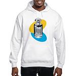Perfume Hooded Sweatshirt