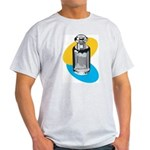Perfume Ash Grey T-Shirt