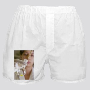 Sage oil extraction - Boxer Shorts