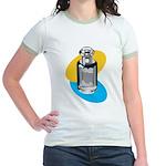 Perfume Jr. Ringer T-Shirt