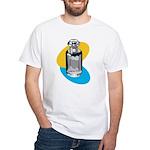 Perfume White T-Shirt