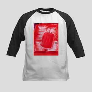 Blood storage - Kids Baseball Jersey