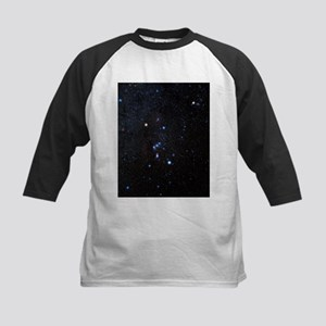 Orion constellation - Kids Baseball Jersey