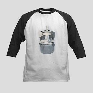 Apollo Moon boot - Kids Baseball Jersey