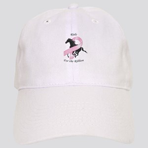 Ride for the Ribbon Cap