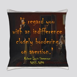I Regard Yo With An Indifference - Stevenson Every