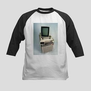 Xerox Alto computer - Kids Baseball Jersey