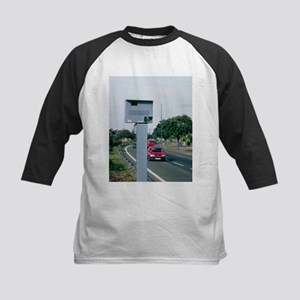 l carriageway - Kids Baseball Jersey