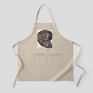 Ammonite - Apron