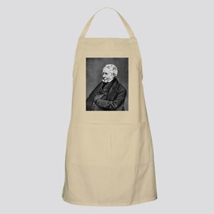 Pierre Bretonneau, French physician - Apron